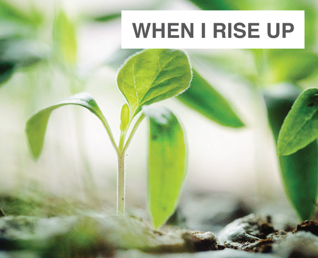 When I Rise Up | When I Rise Up| MusicSpoke