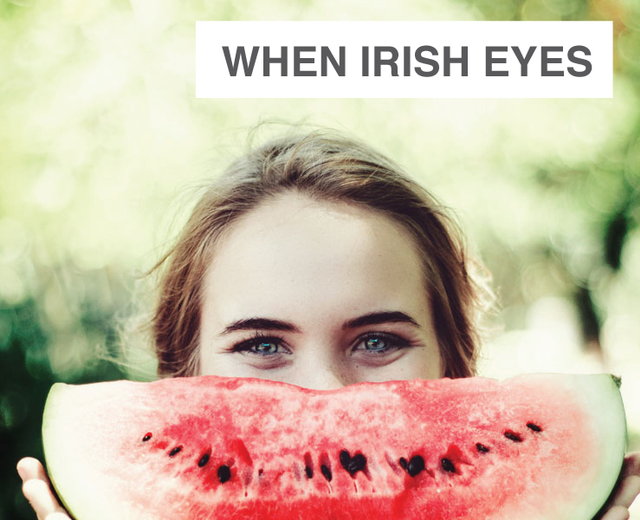 When Irish Eyes Are Smiling | When Irish Eyes Are Smiling| MusicSpoke