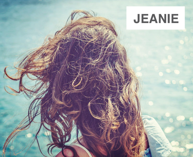 Jeanie With the Light Brown Hair | Jeanie With the Light Brown Hair| MusicSpoke