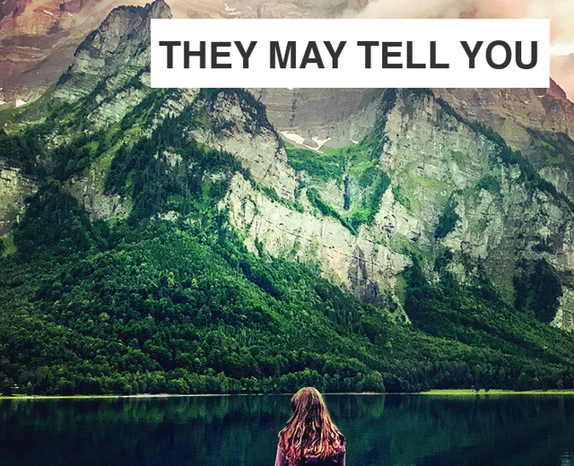 They May Tell You | They May Tell You| MusicSpoke