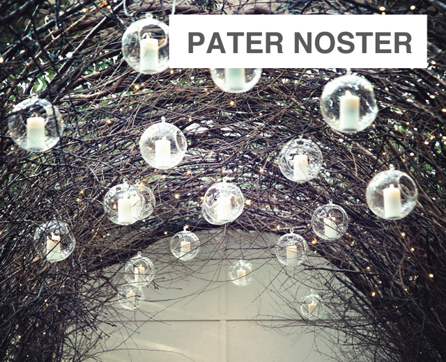 Pater Noster | Pater Noster| MusicSpoke