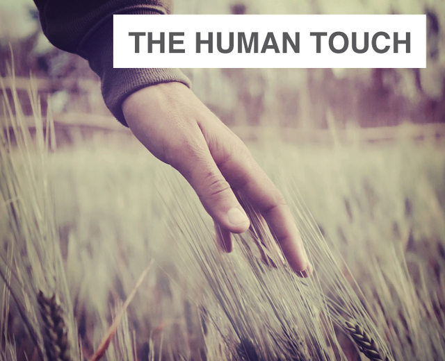 The Human Touch | The Human Touch| MusicSpoke