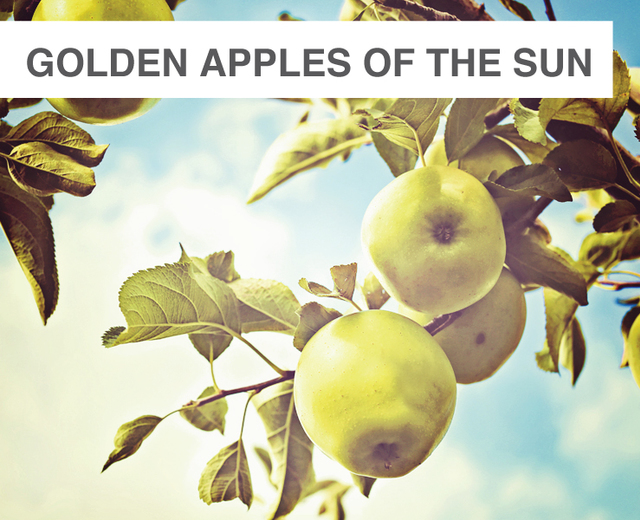Golden Apples Of The Sun | Golden Apples Of The Sun| MusicSpoke
