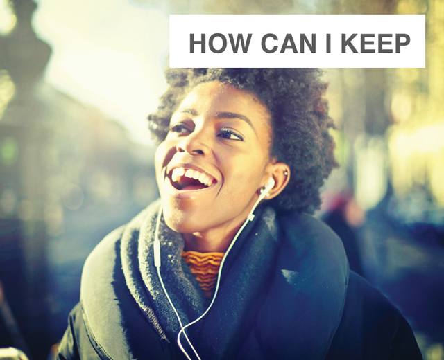 How Can I Keep From Singing | How Can I Keep From Singing| MusicSpoke