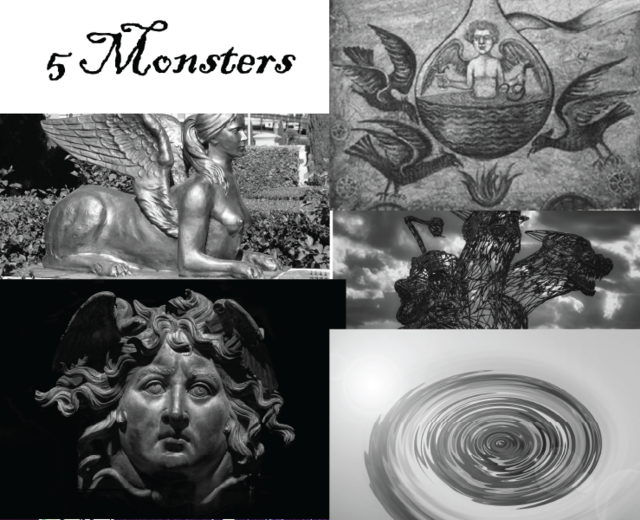 Five Monsters | Five Monsters| MusicSpoke