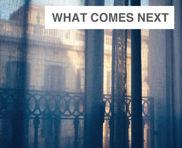 Listening For What Comes Next | Listening For What Comes Next| MusicSpoke