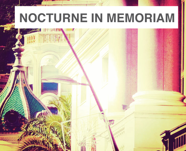 Nocturne in Memoriam Robert Helps | Nocturne in Memoriam Robert Helps| MusicSpoke
