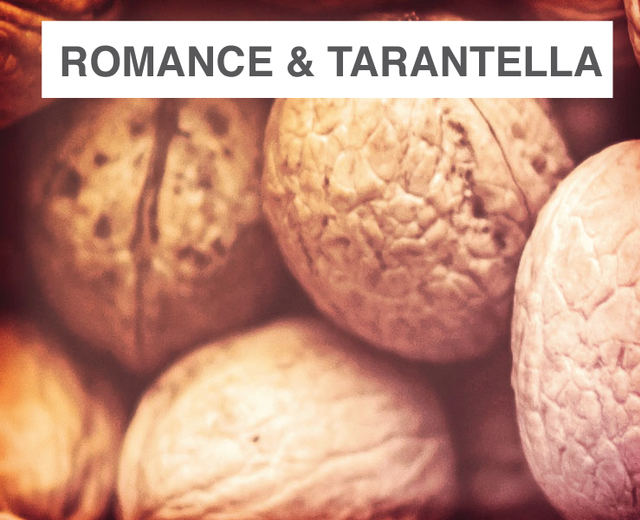 Romance and Tarantella | Romance and Tarantella| MusicSpoke
