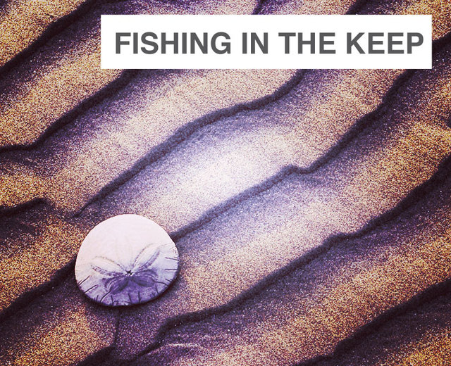 Fishing in the Keep of Silence | Fishing in the Keep of Silence| MusicSpoke