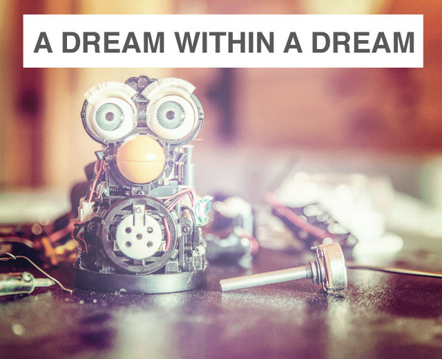 A Dream Within A Dream | A Dream Within A Dream| MusicSpoke