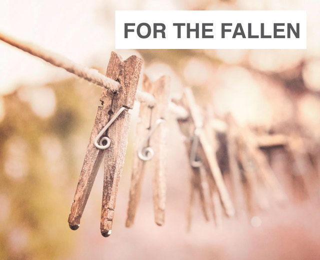 For the Fallen | For the Fallen| MusicSpoke