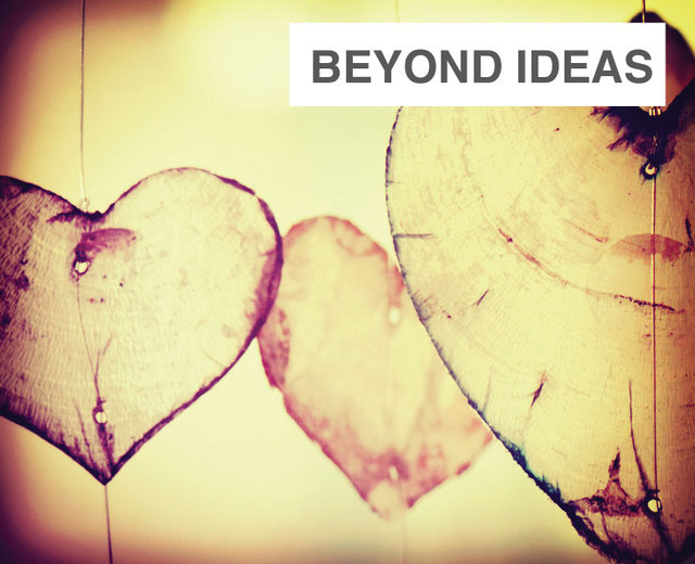 beyond ideas | beyond ideas| MusicSpoke