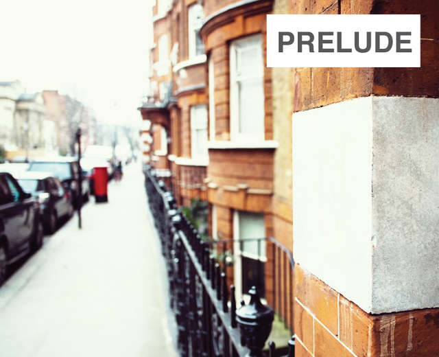 Prelude: Bloomington, IN | Prelude: Bloomington, IN| MusicSpoke