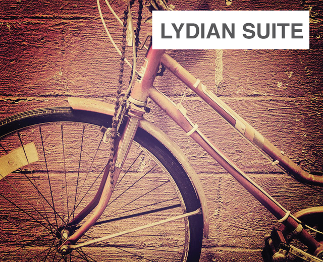 Lydian Suite for Flute and Organ | Lydian Suite for Flute and Organ| MusicSpoke