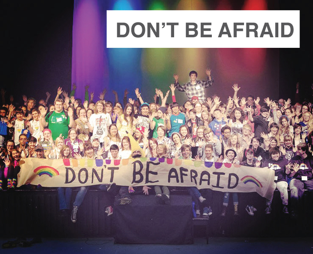 Don't BE Afraid | Don't BE Afraid| MusicSpoke
