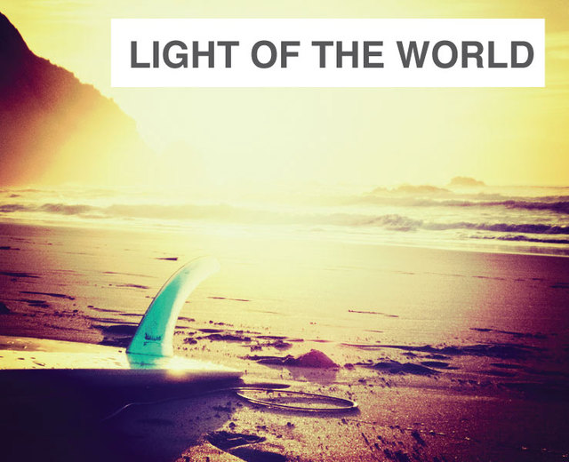 You are the Light of the World | You are the Light of the World| MusicSpoke