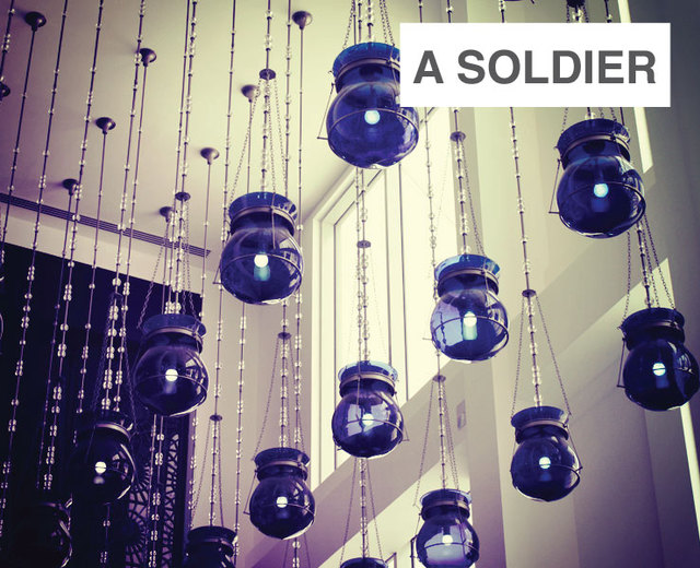 A Soldier | A Soldier| MusicSpoke