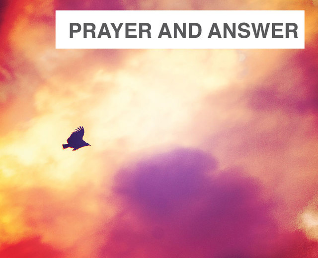 Prayer and Answer | Prayer and Answer| MusicSpoke