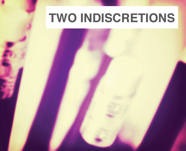 Two Indiscretions | Two Indiscretions| MusicSpoke