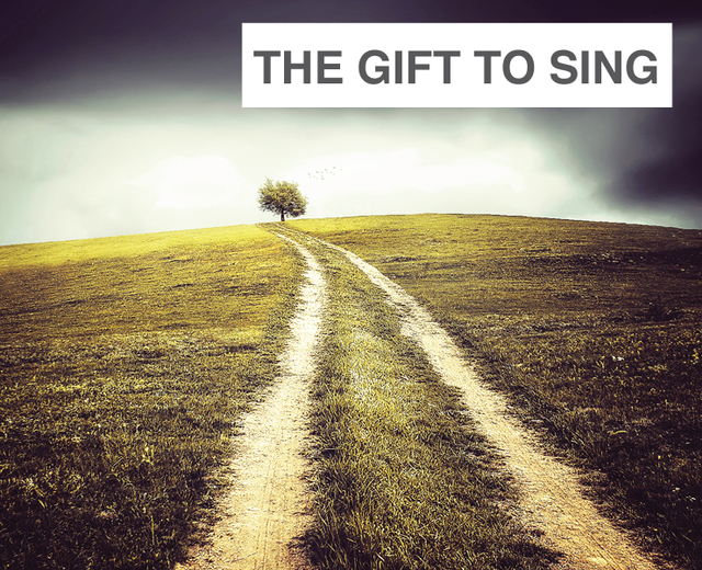The Gift to Sing | The Gift to Sing| MusicSpoke