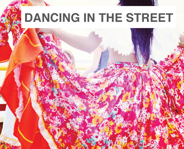 Dancing in the Street | Dancing in the Street| MusicSpoke