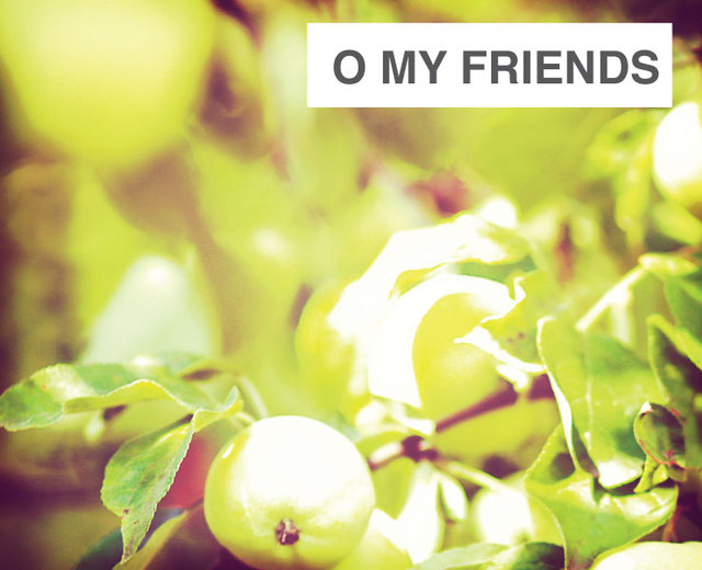 O My Friends | O My Friends| MusicSpoke