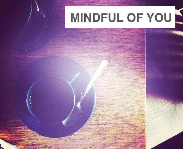 Mindful of You | Mindful of You| MusicSpoke