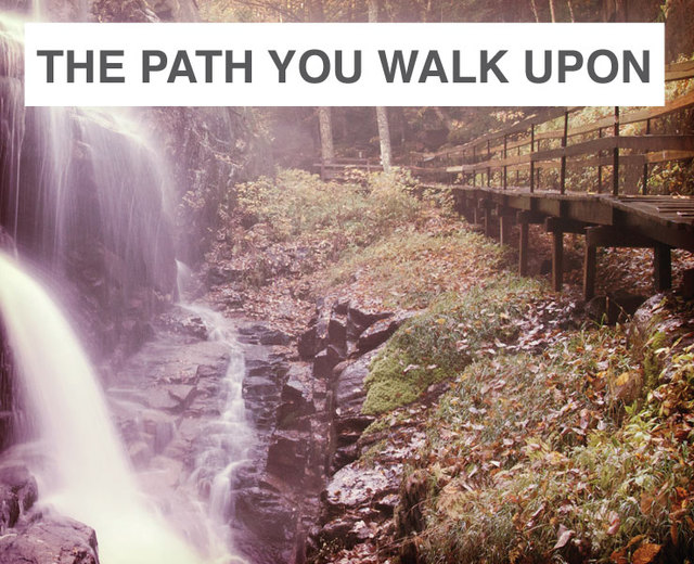 The Path You Walk Upon | The Path You Walk Upon| MusicSpoke