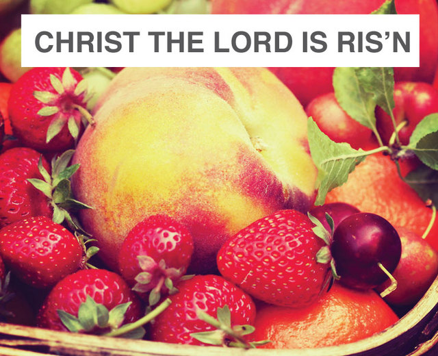 Christ the Lord is Ris'n Again | Christ the Lord is Ris'n Again| MusicSpoke
