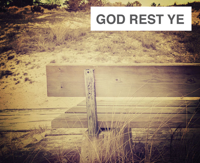 God Rest Ye Merry Gentlemen | God Rest Ye Merry Gentlemen| MusicSpoke