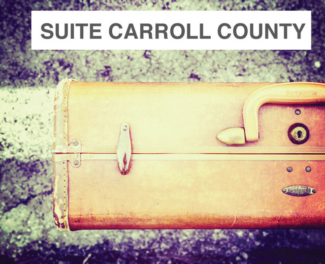 Suite Carroll County | Suite Carroll County| MusicSpoke
