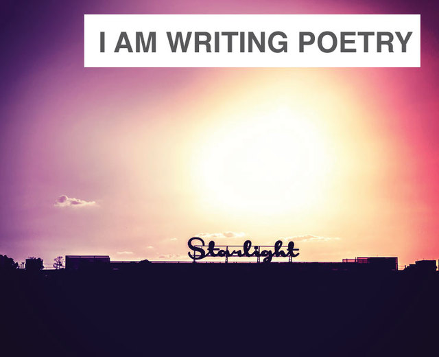 I am writing poetry | I am writing poetry| MusicSpoke