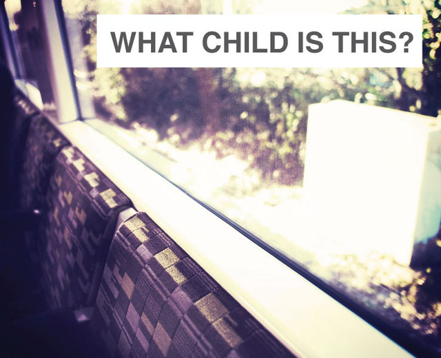 What Child Is This? | What Child Is This?| MusicSpoke