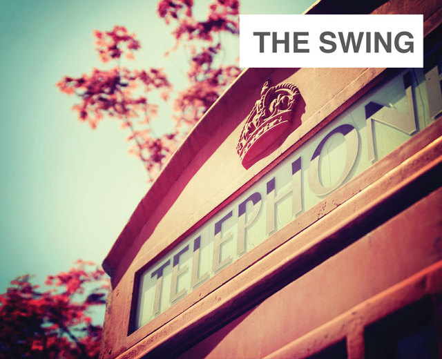 The Swing | The Swing| MusicSpoke