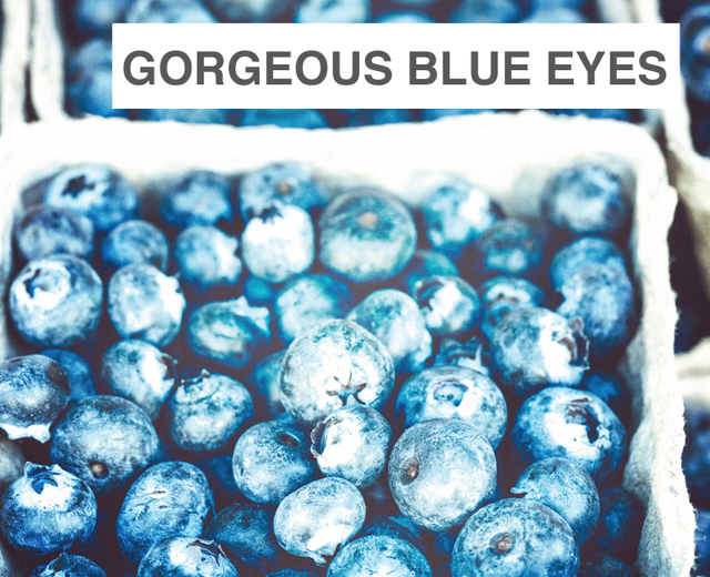 Gorgeous Blue Eyes | Gorgeous Blue Eyes| MusicSpoke