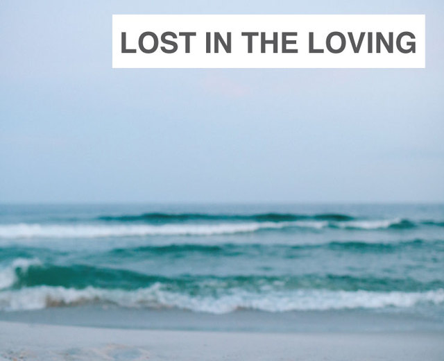 Lost in the Loving Floating Ocean of Thee | Lost in the Loving Floating Ocean of Thee| MusicSpoke