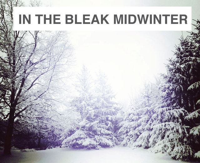 In the Bleak Midwinter | In the Bleak Midwinter| MusicSpoke