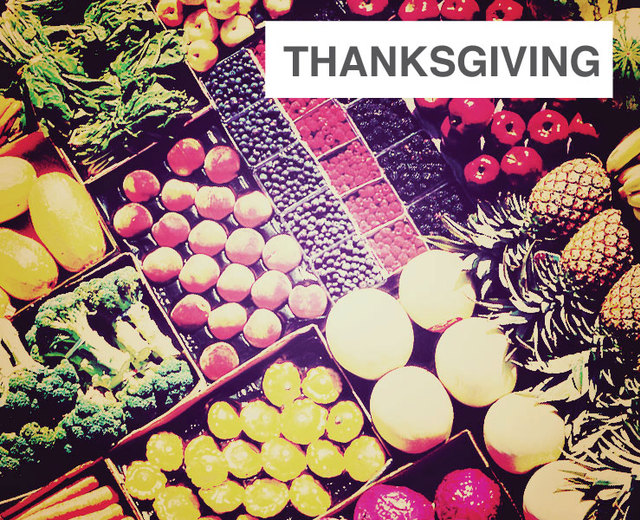 Thanksgiving | Thanksgiving| MusicSpoke