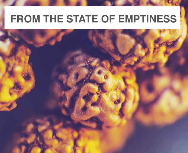From the State of Emptiness | From the State of Emptiness| MusicSpoke