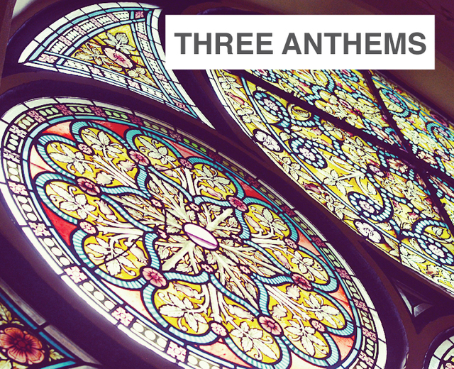 Three Anthems on Poems by George Herbert | Three Anthems on Poems by George Herbert| MusicSpoke