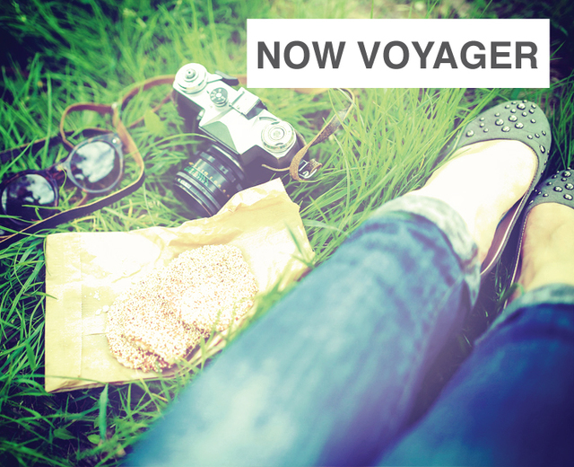 Now Voyager | Now Voyager| MusicSpoke