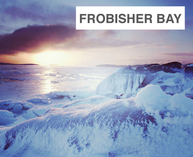 Frobisher Bay | Frobisher Bay| MusicSpoke
