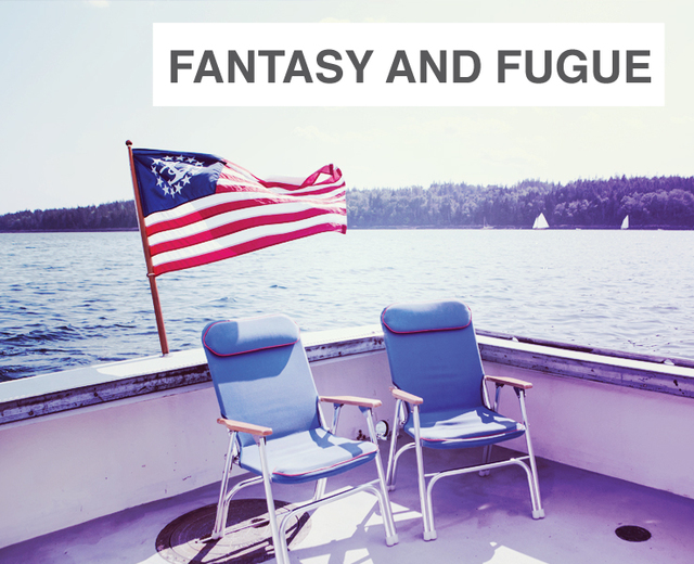 Fantasy and Fugue inspired by the Star-Spangled Banner | Fantasy and Fugue inspired by the Star-Spangled Banner| MusicSpoke