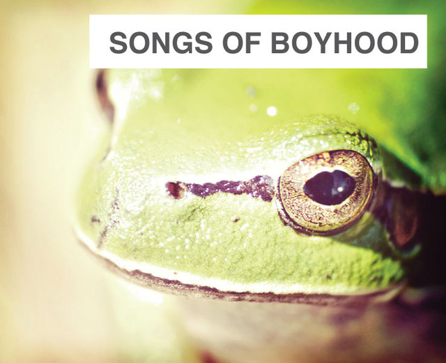 Songs of Boyhood | Songs of Boyhood| MusicSpoke